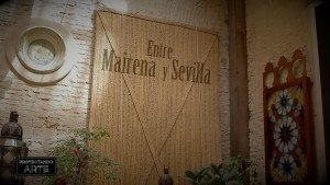 Entre Mairena y Sevilla - Fashion Film