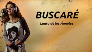 Buscaré - lyric video